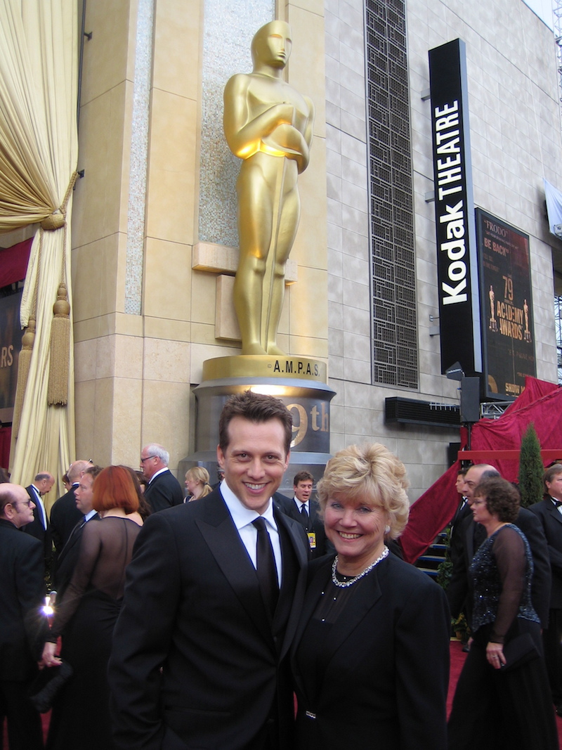 Oscars Photo 1