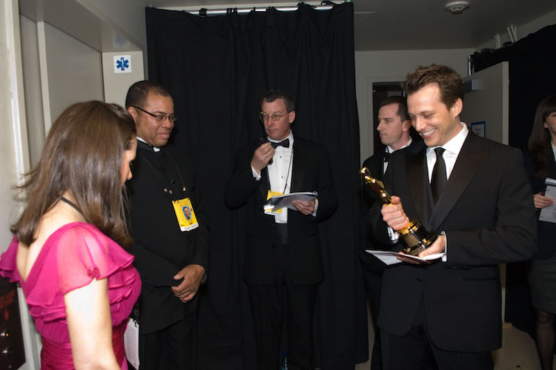Oscars Photo 5
