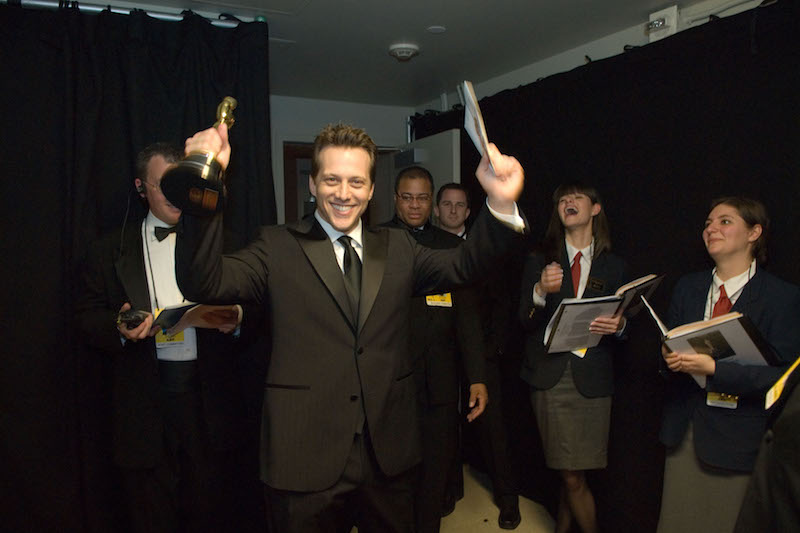 Oscars Photo 6