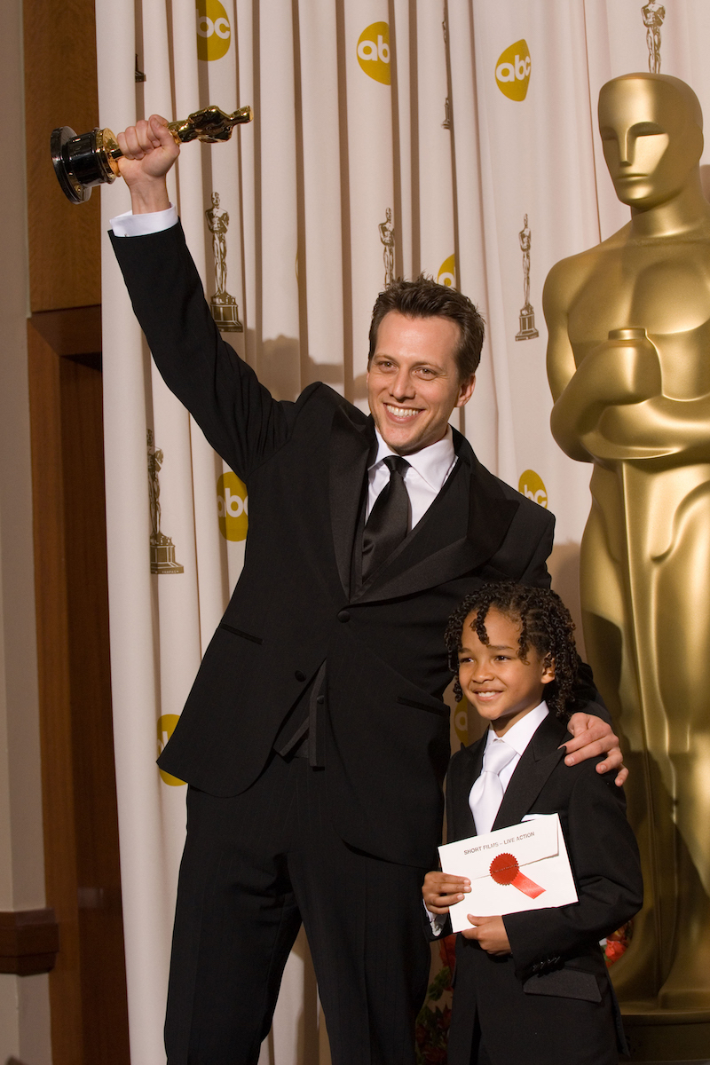 Oscars Photo 7